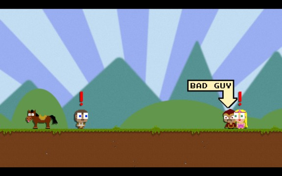 DLC-Quest-The-Bad-Guy