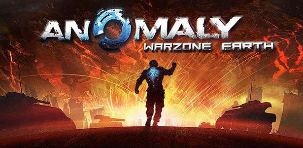 لعبة Anomaly Warzone Earth تعمل على جميع أنظمة التشغيل (ويندوز ، لينكس ،ماك) مجانا