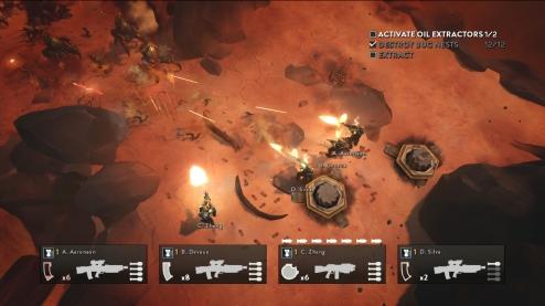 HELLDIVERS-PS3-3-Dawn-Attack